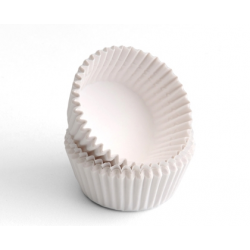 BAKING CUP, 90 MM, 500 X 10