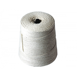 BUTCHER TWINE, #4, THICK, 281', 1 ROLL