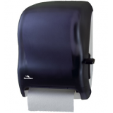 Dispenser with Lever for Hand Towel,For 205' - 800'