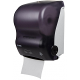Dispenser for Hand Towel,For 205' - 800', No touch 1 UNIT/ EACH.