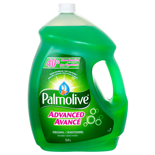 PALMOLIVE ADVANCED 5 LT