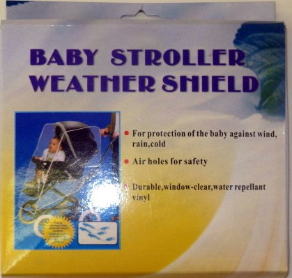 Baby Stroller Cover for Single Stroller